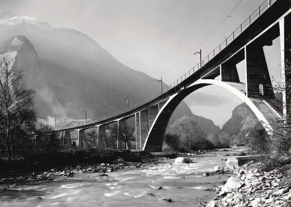 Pont TMR
